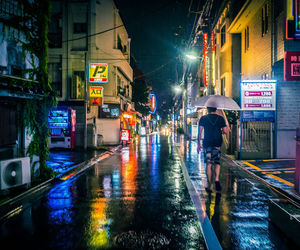 alley, alone, and cities image