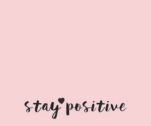 wallpaper, pink, and positive image