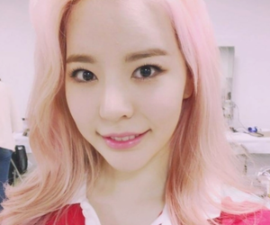Sunny, lee soonkyu, and snsd image