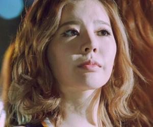 Sunny, lee soonkyu, and snsd sunny image
