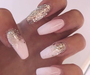 acrylic, classy, and claws image