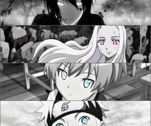 anime, naruto, and nagisa image