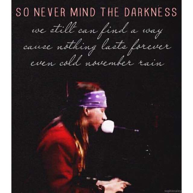 axl rose, text, and never mind image