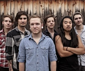 band, we came as romans, and wcar image