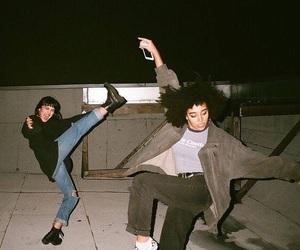 girls, grunge, and tumblr image