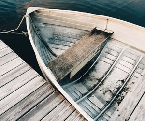 boat and aesthetic image