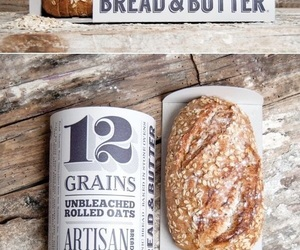 alternative, food, and bread image