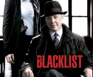 the blacklist, chill, and netflix image