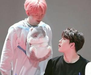kpop, cute, and kihyun image