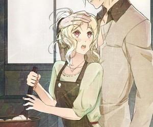diabolik lovers, anime, and reiji sakamaki image