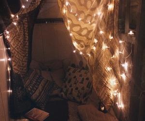 cozy, ethnic, and hippie image