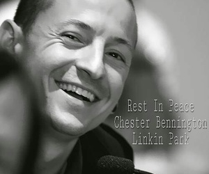 linkin park, chester bennington, and music image