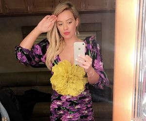 gucci, younger, and Hilary Duff image