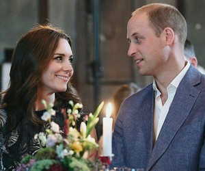 kate middleton, prince william, and duke of cambridge image