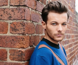 louis tomlinson, one direction, and back to you image