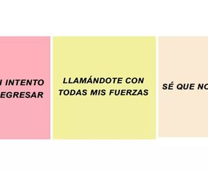 amor, feelings, and frases image