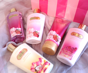 victoria secret, pure seduction, and coconut passion image