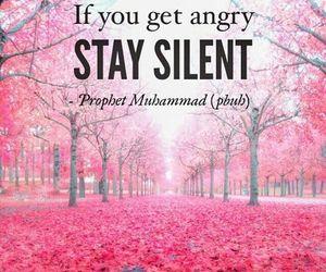 islam, muslim, and silent image
