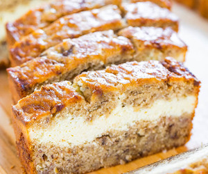 food, sweet, and bread image