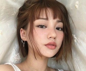 aesthetic, asian, and icons image