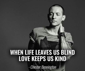 broken, kindness, and quote image