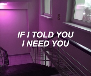 quotes, the 1975, and Lyrics image