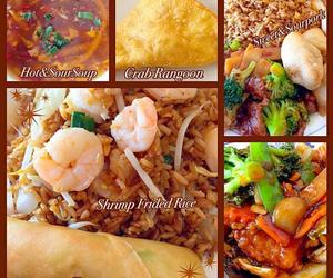 chinese, fish, and hot soup image