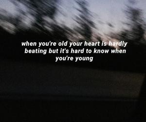 burn, jaymes young, and Lyrics image
