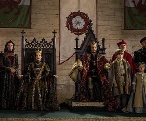 family tree, henry tudor, and elizabeth of york image