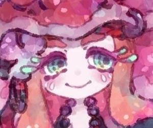 kawaii, cute, and splatoon image