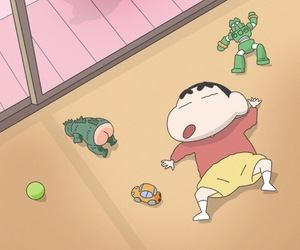 86 Images About Shin Chan On We Heart It See More About Shin