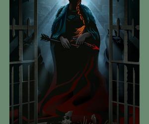 game of thrones, sansa stark, and got image