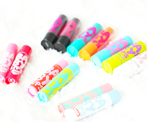 Maybelline and baby lips image