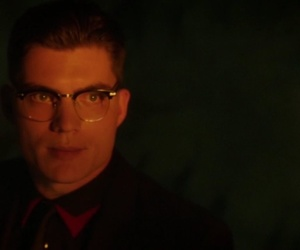 glasses, richie, and tv series image