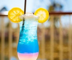 beverage, california, and disneyland image