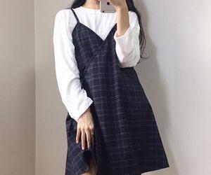 fashion, kfashion, and clothes image