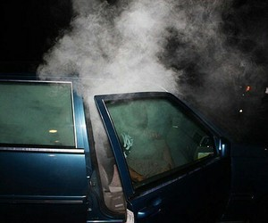 smoke, hotboxing, and cyber ghetto image