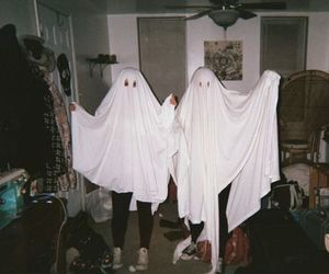 ghosts, grunge, and friends image