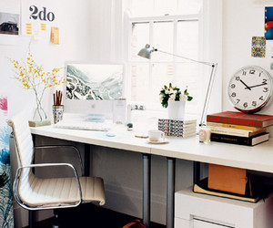 decoration, home ideas, and organisation image
