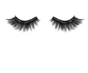 eyelashes, wallpaper, and lashes image