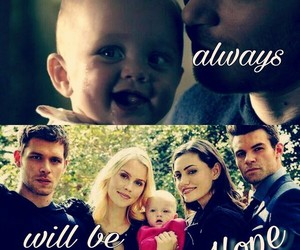 The Originals, mikaelson, and mikaelson family image