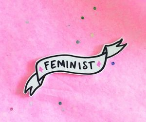 feminist, feminism, and girl image