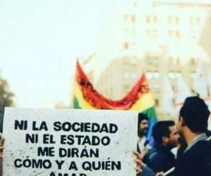 society, frases, and gay image