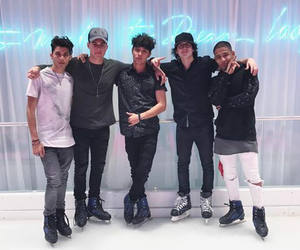cnco, boys, and men image