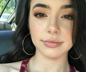 beautiful, girl, and merrell twins image