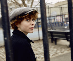 sophia lillis, it, and beverly marsh image