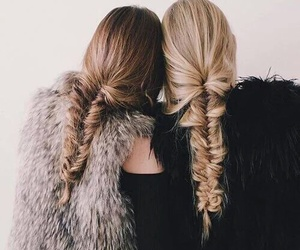 fashion, goals, and friendship image