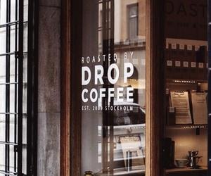 brown, coffee, and theme image