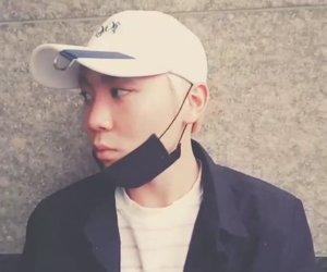 kpop, Seventeen, and ulzzang boy image