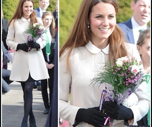 style, kate middleton, and royal style image
